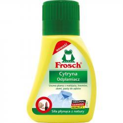 Frosch odplamiacz 75ml Cytryna