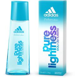 Adidas woda toaletowa Pure Lightness 50ml