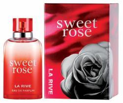 La Rive woda perfumowana Sweet Rose 90ml