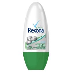 Rexona roll-on Natural Mieral fresh 50ml