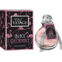 Via Vatage woda toaletowa Black Decadence 100ml