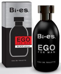 Bi-es EGO Black Edition woda toaletowa 100ml