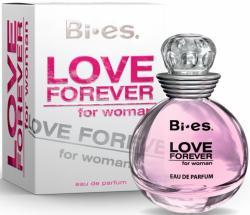 Bi-es Love Forever biała woda toaletowa 90ml
