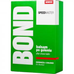 Bond balsam po goleniu speedmaster 150ml