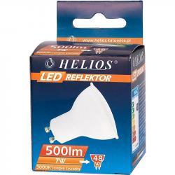 Helios LED reflektor GU10 230V 7W