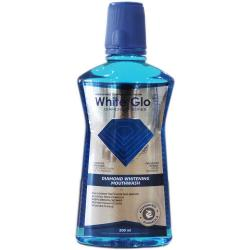 White Glo płyn do ust 500ml Diamond Whitening Mouthwash