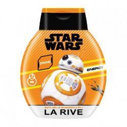 Star Wars Droid szampon i żel pod prysznic 250ml