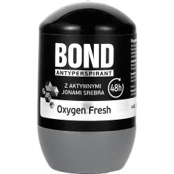 Bond roll-on Oxygen Fresh 50ml