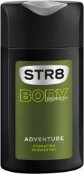 STR8 żel pod prysznic Adventure 250ml