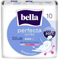 Bella podpaski Perfecta ultra blue a10