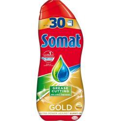 Somat Gold żel do mycia naczyń w zmywarkach 540ml