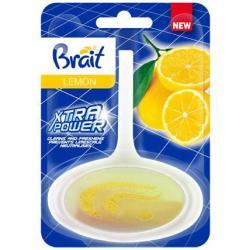 Brait kostka do WC 40g Lemon