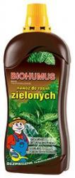 Agrecol nawóz do roślin zielonych Biohumus Eko 750ml