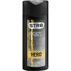 STR8 żel pod prysznic Hero 400ml