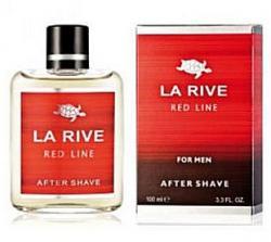 La Rive płyn po goleniu Red Line 100ml