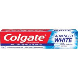 Colgate pasta do zębów 125ml Advance White