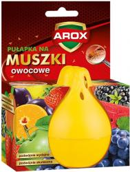 Arox pułapka gruszka na muszki owocówki
