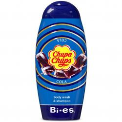 Bi-es żel pod prysznic 2w1 Chupa Chups Cola 250ml