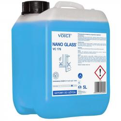 Voigt VC 176 Nano Glass płyn do szyb 5L