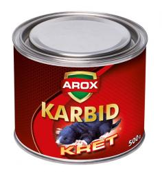 Arox karbid granulowany 500g