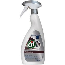 Cif Professional mleczko do mebli 750ml