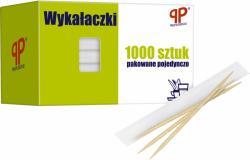 PP Professional wykałaczki pakowane pojedynczo 1000szt
