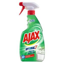 Ajax spray kuchnia i trudne plamy 500ml