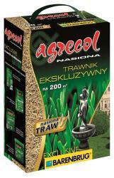 Agrecol nasiona traw Exclusive 5kg na reprezentacyjne trawniki