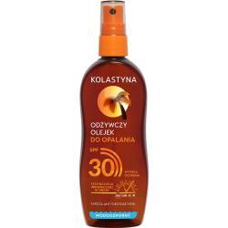 Kolastyna Opalanie Olejek SPF30 150ml