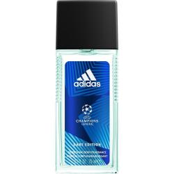 Adidas DNS męski Uefa Champions League Dare Edition 75ml