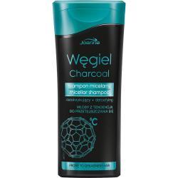 Joanna Węgiel szampon detoksykujący 200ml