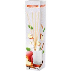 Bispol patyczki zapachowe dz45-87 Jabłko-cynamon