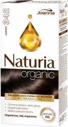 Joanna Naturia Organic farba 342 kawowy