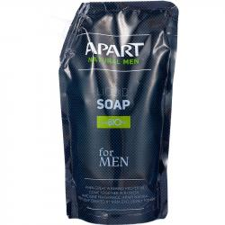 Apart Prebiotic For Men mydło w płynie 400ml Zapas