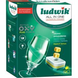 Ludwik all in one tabletki 90 szt