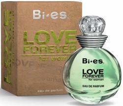 Bi-es Love Forever zielona woda toaletowa 90ml