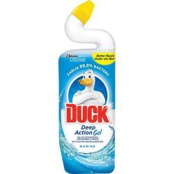 Duck płyn do WC marine 750 ml