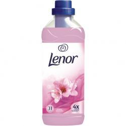 Lenor koncentrat do płukania 930ml Floral