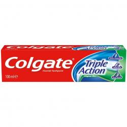 Colgate 100ml triple action pasta do zębów
