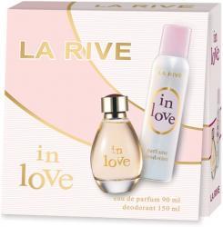 La Rive zestaw In Love woda + deo