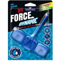 General Fresh Tri-Force Dynamic kostka do WC morska