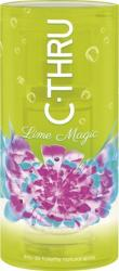 C-THRU EDT Lime Magic perfuma 30ml