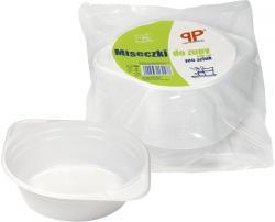 PP miseczki na zupę 500ml 100szt