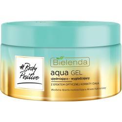 Bielenda Body Positive Aqua Gel ujędrniająco-wygładzający 250ml