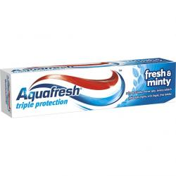 Aquafresh Fresh & Mint pasta 50ml