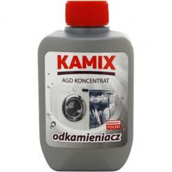 Kamix odkamieniacz-koncentrat 125ml do sprzętów AGD