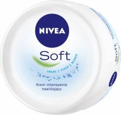 Nivea krem Soft 200ml