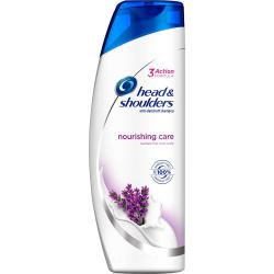 Head & Shoulders szampon 400ml Nourishing Care