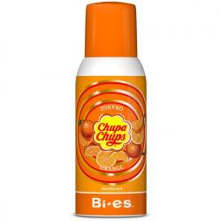 Bi-es dezodorant Chupa Chups Orange 100ml