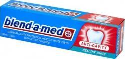 Blend-a-med 100ml zdrowa biel przeciwpróchnicza